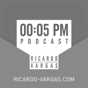 5 Minutes PM Podcast logo